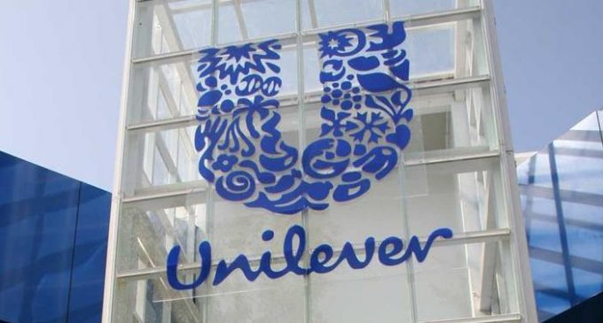 Unilever Delivers Solid Volume Growth