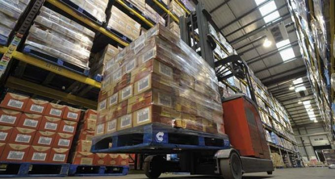 Premier Foods Names CHEP 'Supplier of the Year'