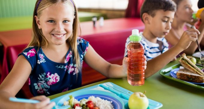 Child Obesity – Technical Guidance on Procurement For Healthy Food in Schools