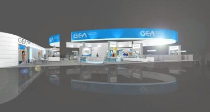 GEA Packaging Equipment at Interpack 2017 Helps Turn Ideas into Realities