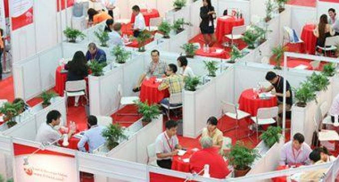 Health Ingredients China – The Largest Event in China For Health Ingredients