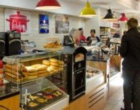 UK Food-to-go Market to Reach £23.5 Billion by 2022
