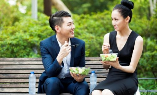 Research Reveals a Clear East-West Divide in Attitudes to Nutrition and Healthy Eating