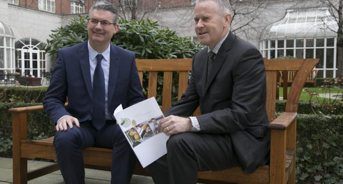 Kerry Group Sustains Business Margin Expansion