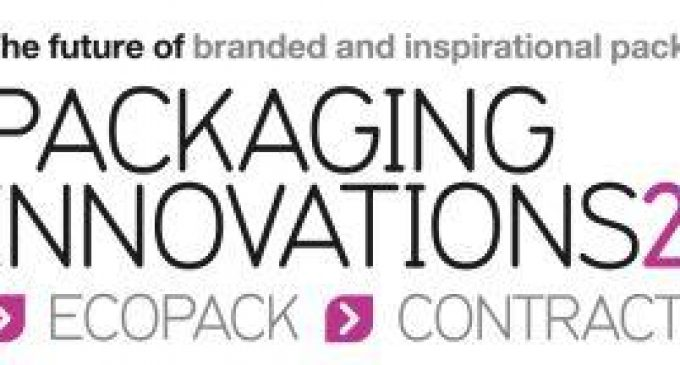 Pentawards Winners to be Displayed at UK's Leading Packaging Show