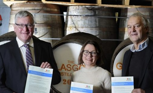 Scotch Whisky Association and Scottish Craft Distillers Association Launch Partnership
