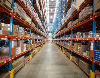 New Warehouse Offers Maximum Product Safety For Taiyo