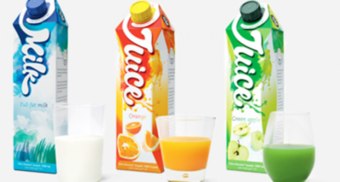 Tetra Pak to Invest €24 Million in Packaging Closures Factory