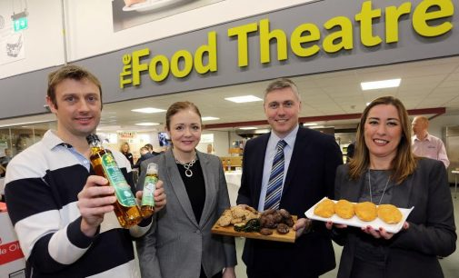 Eleven Companies Selected For Ireland's FoodService Academy
