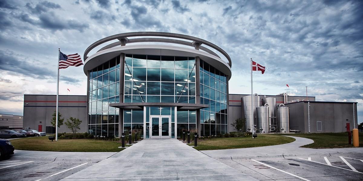 Danish Crown Sells American Business to JBS