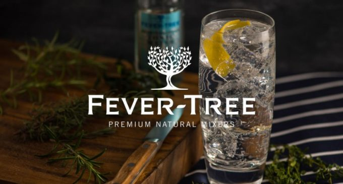 Fever-Tree Breaks Through £100 Million Revenue Barrier
