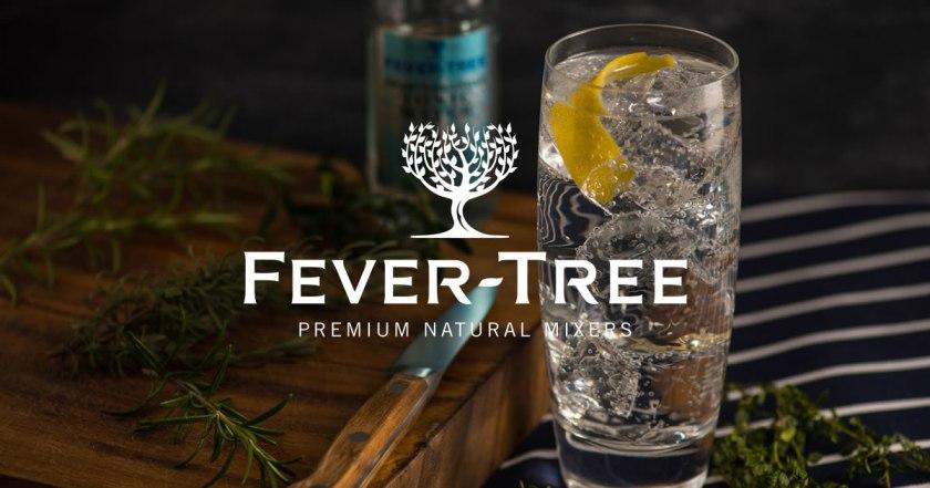 Fever-Tree Breaks Through £100 Million Revenue Barrier