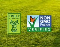 Natural Dairy Ingredient Brand 'Truly Grass Fed™' Now Certified Animal Welfare Approved by AGW