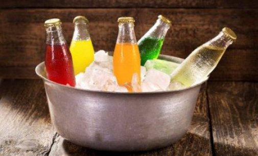 Opportunities For Healthy Soft Drinks