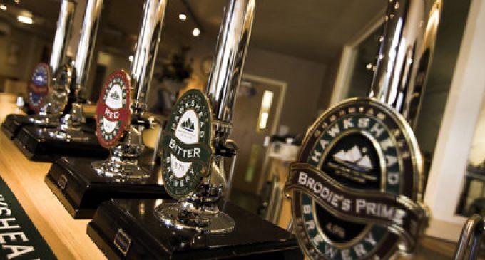 Halewood Enters UK Brewing Industry