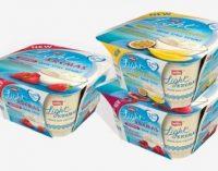 Müller Introduces Three New Yogurts