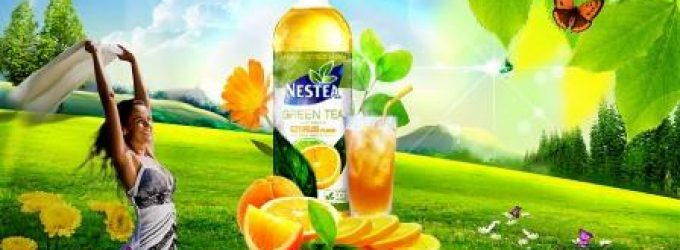 European Commission Clears Nestlé's Acquisition of NESTEA