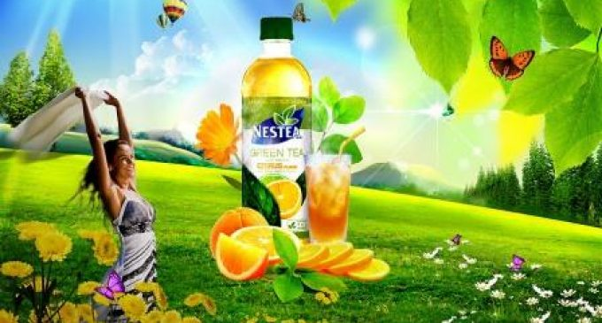 European Commission Clears Nestlé's Acquisition of NESTEA