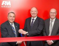 PM Group Expands USA Operations With a New Boston Office