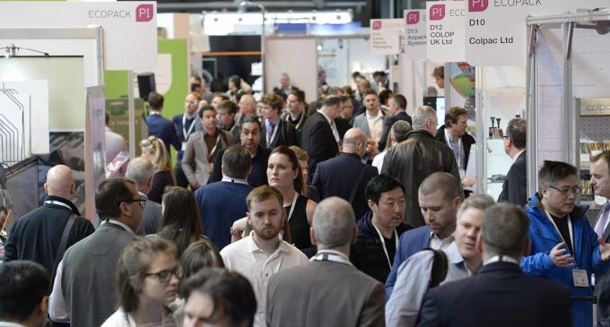 The UK's Leading Packaging Event is Hailed a Huge Success