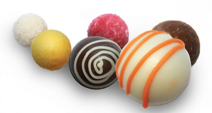 Natural, Fat-soluble Flavourings Allow For the Creation of Outstanding Indulgence Goods