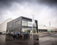 AGRO Merchants Group Unveils Next Phase of its Development