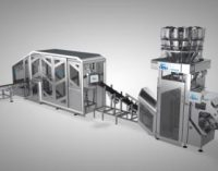 Tna to Double Production Line Speeds With New Ultra-high Speed Systems