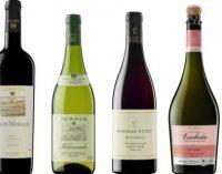 Bodegas Torres Voted Most Admired European Wine Brand