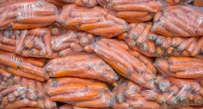 Aquapak Helps Food Manufacturers (Dis)-Solve Plastic Packaging Waste