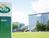 Arla Foods to Expand Infant Milk Formula Production