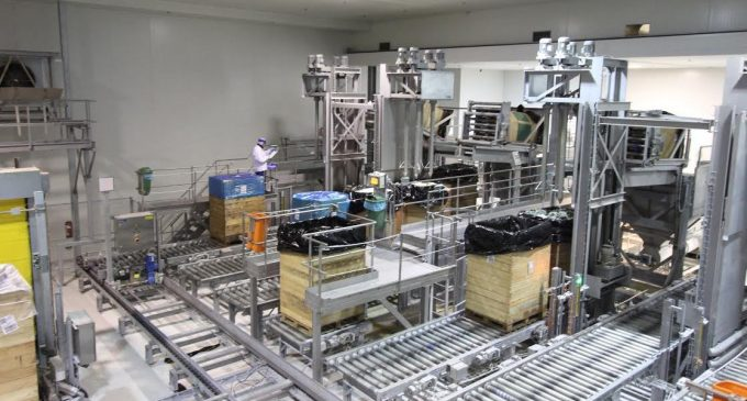 Atelier Dumon: A One Stop Shop Company – For Your Materials Pallet Handling Needs