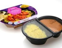 Bakkavor Relaunches Tesco Indian Ready Meals in Perforated Snap Packs From Faerch Plast