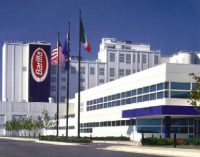 Barilla to Invest €1 Billion Over 5 Years