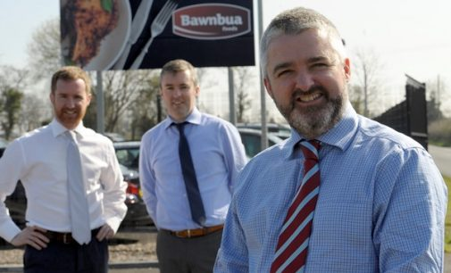 Bawnbua Foods Wins Major Contracts