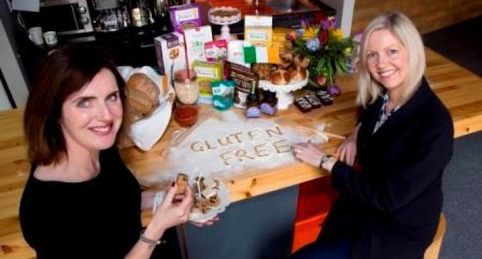 One in Five Irish People are Regular Gluten Free Shoppers