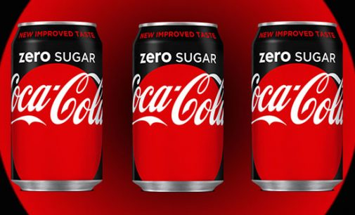 Half of Coca-Cola Sales Coming From No Sugar for the First Time in Great Britain