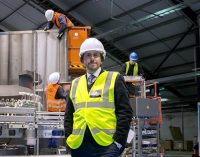 Harrogate Water to Invest £6.5 Million to Increase Capacity