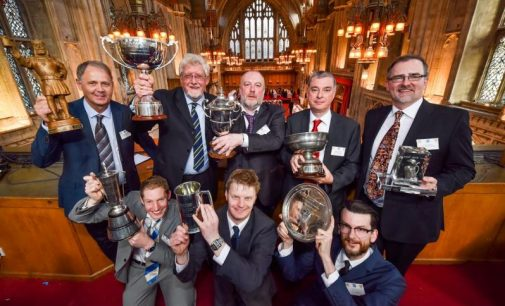 International Brewing & Cider Awards Winners