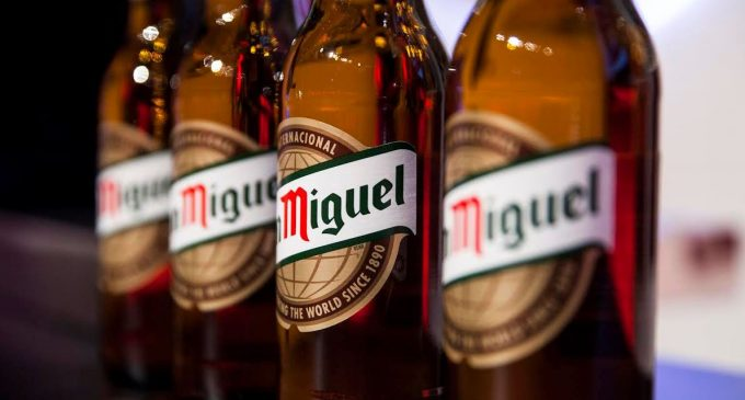 Record Results For Mahou San Miguel