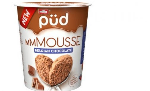 Müller Targets UK Growth With Shareable Desserts