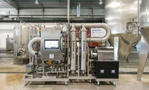 New Beer Membrane Filtration Solution Meets Requirements of Craft and Small Breweries