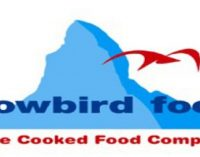 New Director at Snowbird Foods