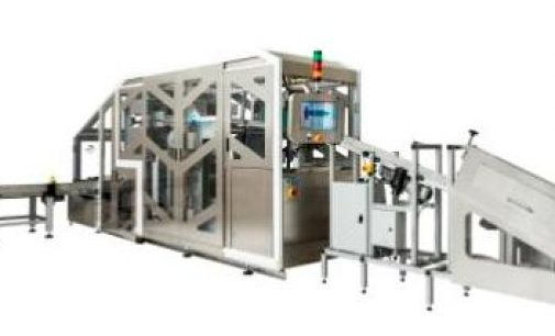 tna Breaks Boundaries With Launch of New Ultra-high Speed Case Packer