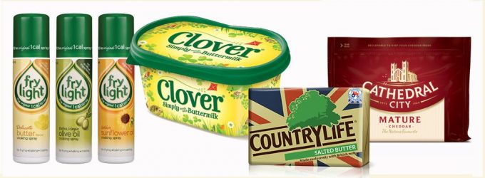 Dairy Crest Appoints Tom Atherton as Deputy Chief Executive