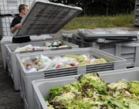 Cutting Food Waste in the EU
