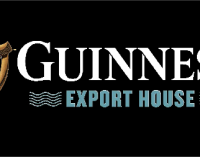 Guinness Export House Launched