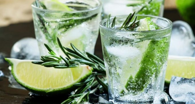 Rise in Moderate Alcohol Consumption Presents Opportunity For Adult Soft Drinks