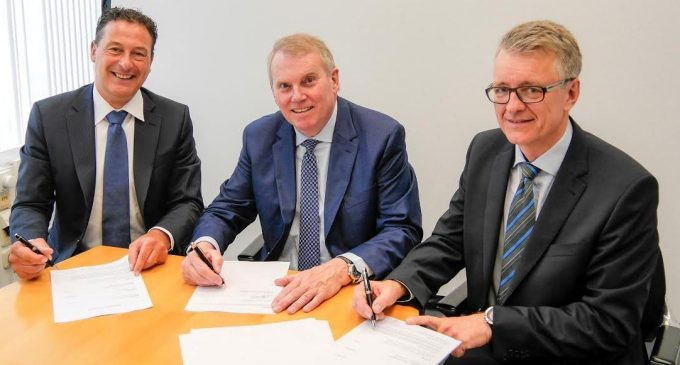 Meyn, Cabinplant and MULTIVAC Agree on Co-operation