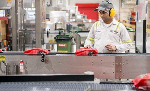 Nestlé Inaugurates SFr145 Million Factory in Dubai