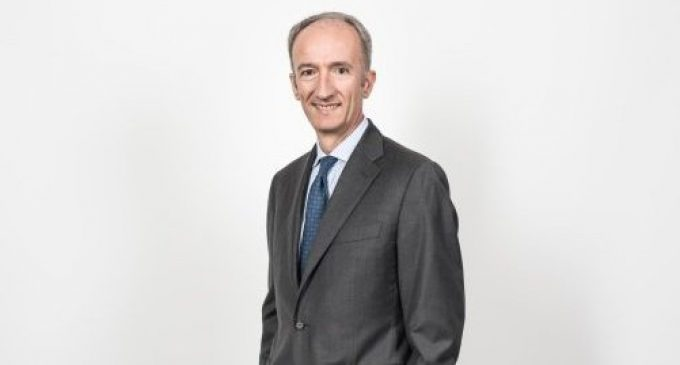 New CEO For Nestlé UK & Ireland